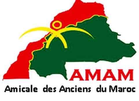 Amicale des Anciens du Maroc (AMAM): De nouvelles instances