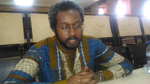 ''On a des gouvernements sans leadership, qui n'ont pas de vision, qui n'ont que des visées'' constate le panafricaniste, Dr Amzat Boukari-Yabara