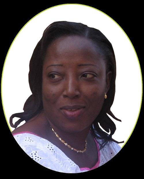 Décès de Madame OUEDRAOGO Fatimata née KARAMBIRI:  Remerciements et faire-part.