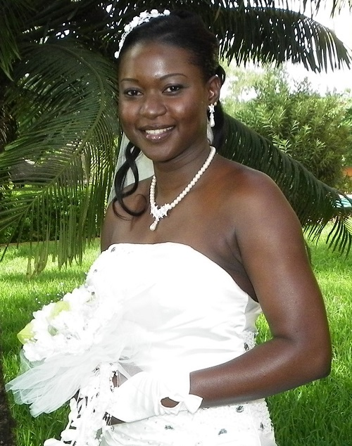 In memoria: MmeZAGARE née ILBOUDO Pauline Rosette