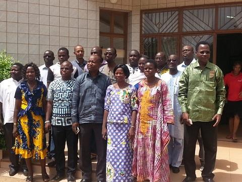 Adéquation formation-emploi des jeunes ruraux: Le mouvement paysan burkinabè à l'école sénégalaise