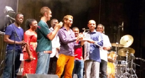 Jazz à Ouaga 2017: ''Une mission bien remplie'' selon Abdoulaye Diallo