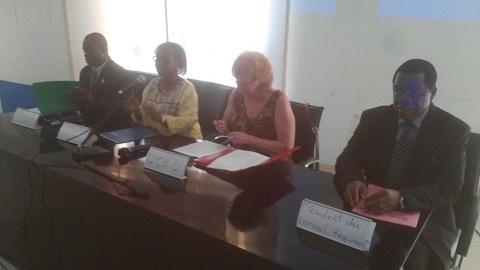 Bobo-Dioulasso: Les députés de la province du Houet ont échangé avec leurs mandants