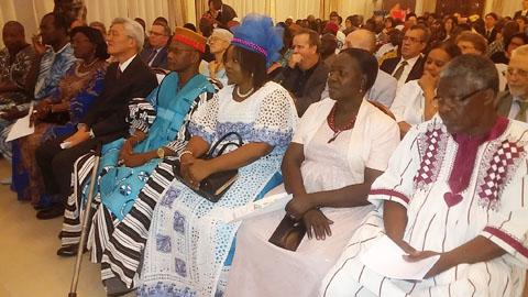 Cultures nippone et burkinabè: Les 5S-Kaizen, des pratiques à vulgariser au Faso