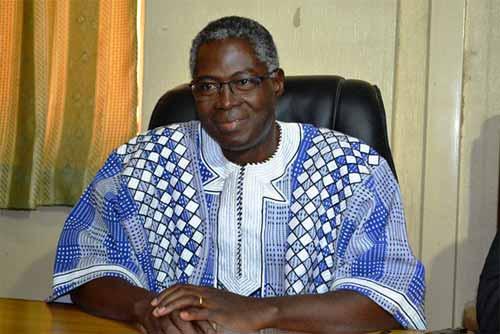 Enseignement secondaire privé au Burkina: Adama Bayala interpelle le ministre Jean Martin Coulibaly