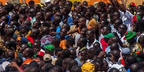 Situation de la jeunesse au Burkina: Le mouvement En Âme et Conscience interpelle le président Kaboré