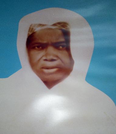 IN MEMORIA: Safiatou DIALLO épouse Cissé