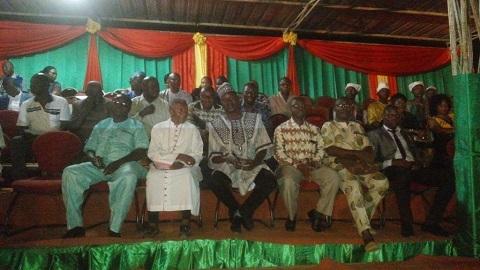 Promotion de la santé publique universitaire: Le ministre de l'enseignement a lancé une vaste campagne de sensibilisation à Bobo-Dioulasso