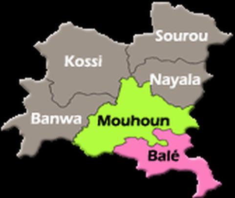 Boucle du Mouhoun: Des populations demandent davantage de sécurité