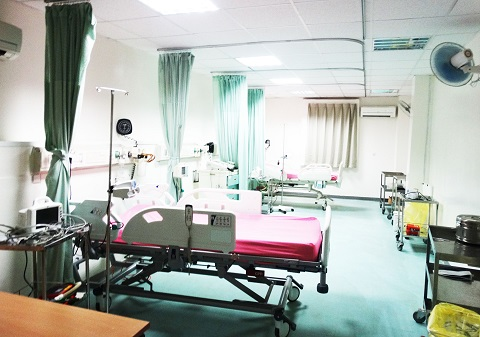 Communiqué: Réouverture du service des urgences polyvalentes du Centre Hospitalier Universitaire Blaise COMPAORE (CHU-BC) pour compter de ce jour 11 mai 2017