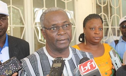 «L'Opposition politique notamment sa branche CFDC a opté de tout faire pour déstabiliser le pouvoir actuel», selon le Parti du Peuple Républicain