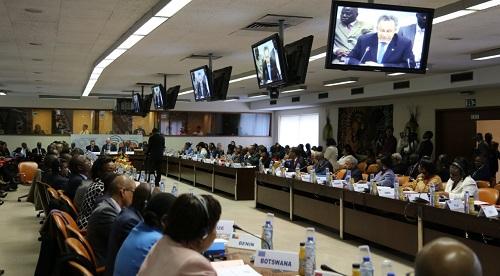 42ème session du conseil des ministres ACP-UE:  Dures tractations sur l'avenir de l'Accord de partenariat de Cotonou post-2020