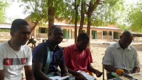 Commune  de  Garango: Un conflit à double facette