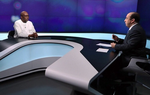 «Blaise Compaoré a raté le rendez-vous avec l'histoire en voulant persister, en voulant rester au pouvoir», déclare le Président du Faso sur la chaîne internationale de télévision Al Jazeera