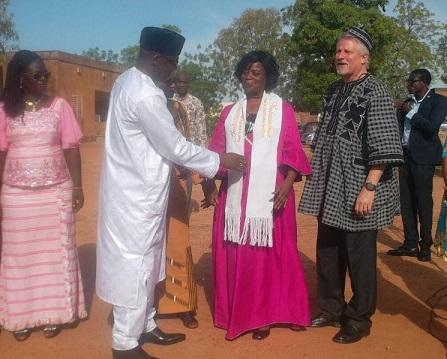 Promotion de la planification familiale: L'épouse du Premier ministre, nouvelle ambassadrice