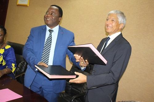 Air Burkina: Le Fonds Aga Khan de Développement Economique cède ses actions à l'Etat burkinabè pour 1FCFA symbolique