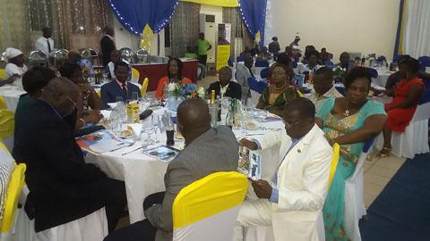 Rotary club de Ouagadougou: Un gala pour sauver des femmes du cancer du col de l'utérus