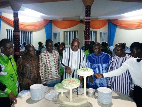 Restauration à la Journée du paysan: Le gouvernement a consommé burkinabè à Kaya