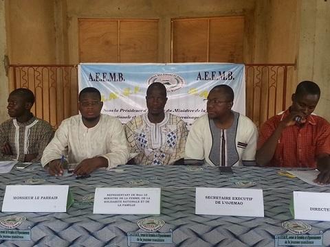 Journées promotionnelles du «Moringa»: Valoriser la filière pour améliorer la santé des populations