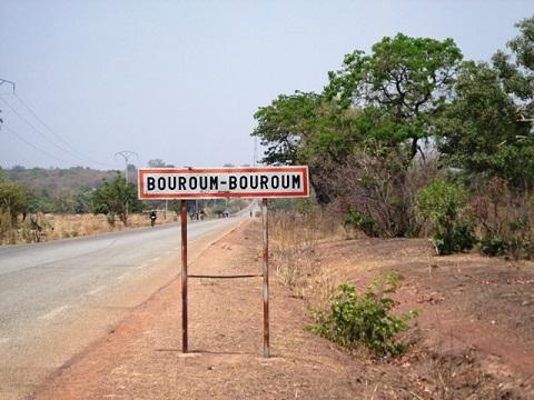 Elections municipales partielles du 28 Mai 2017: Début de campagne morose à Bouroum- Bouroum