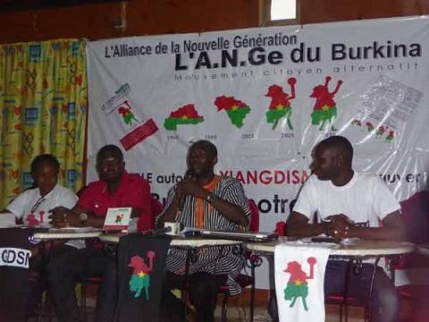Le Yiangdisme pour une société burkinabè nouvelle