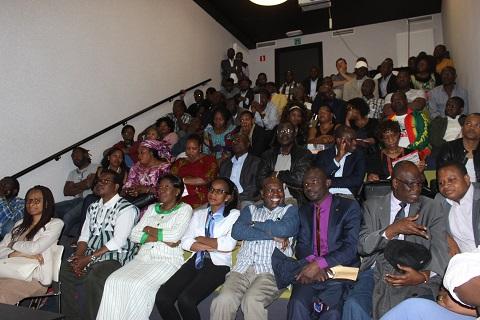 Accès au logement: Abdoul Service international promet aux Burkinabè du BENELUX un toit «en toute sécurité» au pays