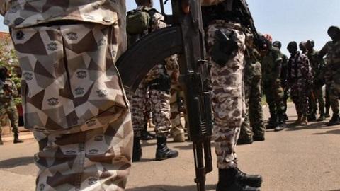Mutineries au bord de la lagune ébrié: WANEP Côte d'Ivoire en appelle au sens de responsabilité de tous