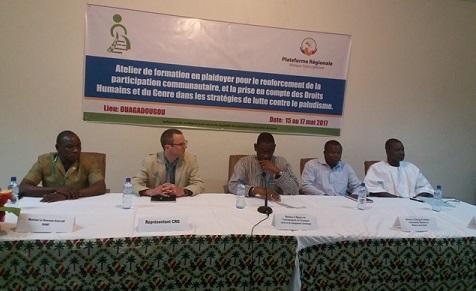 Paludisme: Le RAME cible les groupes vulnérables pour éradiquer la maladie