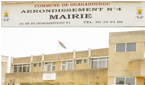 Campagne municipale: Sous le signe de l'apaisement et de la fraternité dans l'arrondissement 4