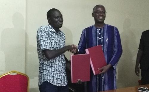 Ministère de l'éducation: Un accord a été trouvé pour la revalorisation des prises en charges des examens