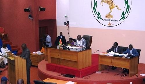 Commercialisation de l'or au Burkina: Salifou Diallo pour un monopole de l'Etat