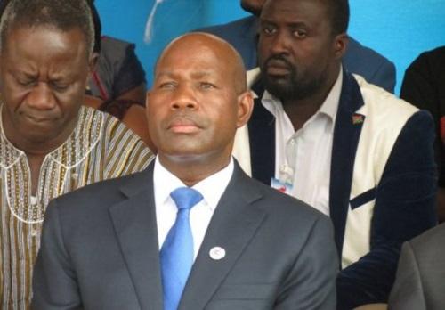 Affaire Inoussa Kanazoé: Un soutien venu de la Lagune Ebrié
