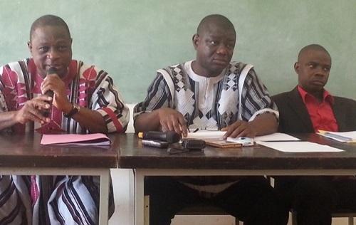 Création de la Caisse de dépôts et de consignations du Burkina: Les délégués syndicaux de la CNSS dénoncent une «démarche forcenée et cavalière» du gouvernement