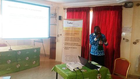 Développement local: Labo citoyennetés a lancé le projet «démocratie locale et médias de proximité»