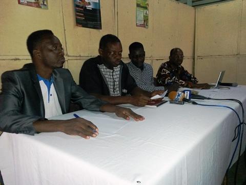 Assemblée générale AJB/SYNATIC: Séance de catharsis entre journalistes