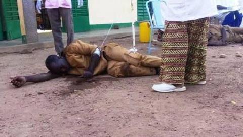 Les koglweogo sèment la terreur à Tialgo: La population en appelle au chef de l'Etat