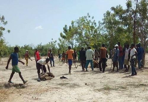 Incidents entre Kogl-wéogo et populations de Ténado: le gouvernement réagit