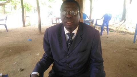 «Nous, Burkinabè, ne savons pas tirer leçons du passé. Et c'est dommage!»,  observe le président du PRDF, Zacharie Sorgho