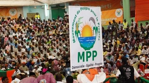 Affrontements entre Koglweogo et populations à Tialgo:  Le MPP contre toute forme de justice privée