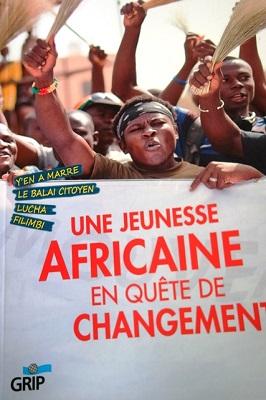«Une jeunesse africaine en quête de changement»: Portrait croisé de quatre mouvements citoyens