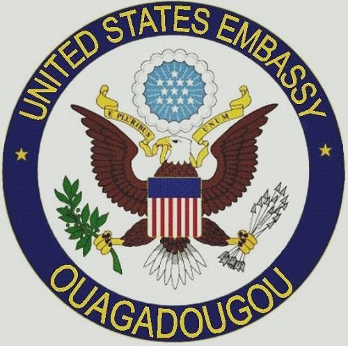 Appel d'offres pour l'exploitation de la cafétéria à l'Ambassade américaine à Ouagadougou, Burkina Faso