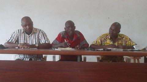 Projet de construction du Centre Hospitalier Universitaire à Bobo-Dioulasso: Les OSC sont divisées sur le choix du site