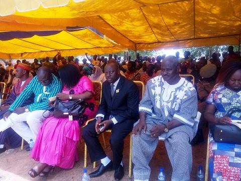 Province du Kourwéogo: Des associations outillées pour le montage de microprojets
