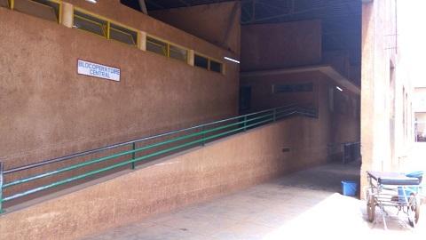 Agression d'un agent de santé à Bobo-Dioulasso: Les infirmiers ont déserté le centre hospitalier Souro Sanou