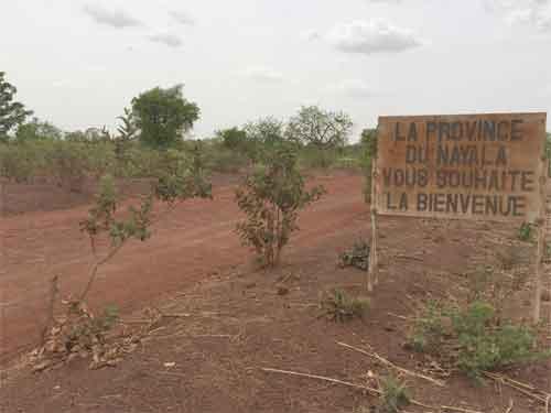 Route Didyr-Toma: Où sont les travaux «effectivement débutés» du ministre des infrastructures?