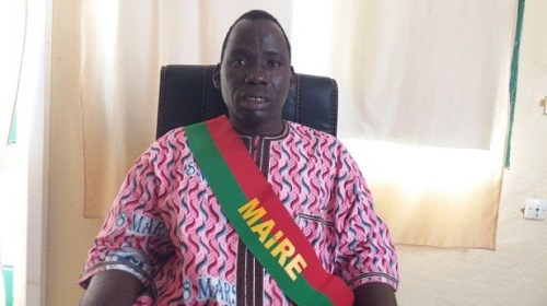 Commune de Tougan: Le Maire Edouard ZERBO invite tous les mossis à la compétition de la lutte traditionnelle édition 2017