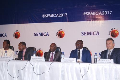 SEMICA 2017: Le «partenariat public-privé» comme plat de résistance