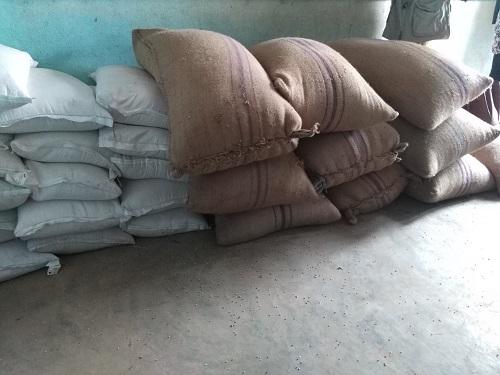 Affrontements  Koglweogo et populations de Tialgo et Goundi: Le gouvernement a apporté des vivres aux victimes
