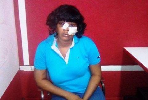 Agression de l'artiste Adja Divine: Les explications de la Police nationale