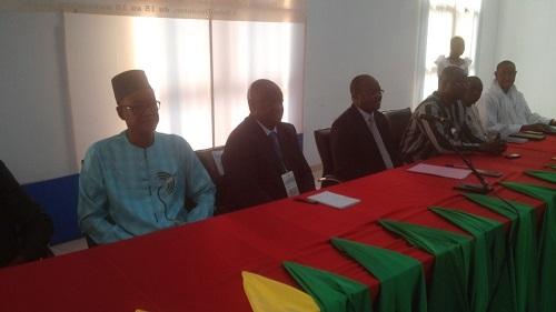 Colloque sous régional sur le pastoralisme: Les autorités, experts de la CEDEAO et éleveurs ont échangé à Bobo-Dioulasso